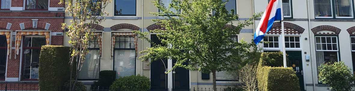 Accountantskantoor Propstra te Leeuwarden